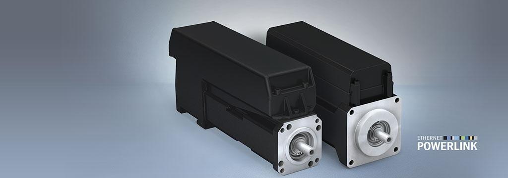 Compact servo motors DSC, Baumueller Việt Nam